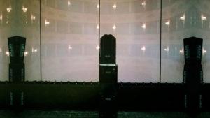 Anteprima cinematografica Teatro Persiani Recanati