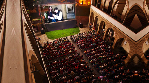 Mestni kino ptuj Brez na stropa