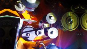 Noleggio proiettori analogici pellicola 8 mm