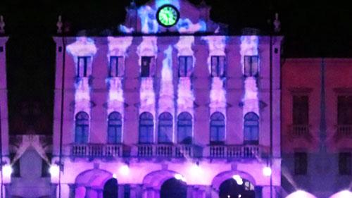Service mapping Este Padova