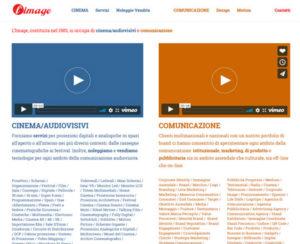 Sito web L'Image
